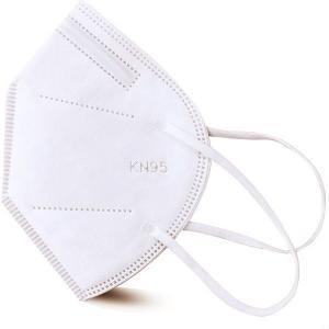 Best Elastic Ear Band 3D FDA BFE99 KN95 Dustproof Mask wholesale