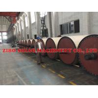 ZIBO  SHIAO  MACHINERY  CO., LTD