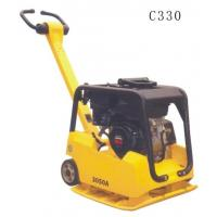 Buy cheap Vibrating Plate Compactor (C3050) from wholesalers