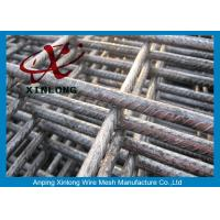 Best High Security Reinforcing Wire Mesh With ISO9001 / 2008 Certificate wholesale