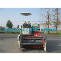 Best SIHNO 4LZ-2.2Z Full Feed Rice Wheat Combine Harvester wholesale