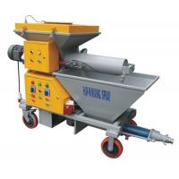 Best Mortar Mixing Plastering Machine (TBH40-W) wholesale