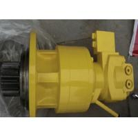 Best Yellow Hydraulic Excavator Swing Motor Assy SM220-01 for Doosan DH215-9 DH225-7 wholesale