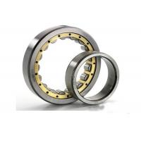 Best Good Ferformance N1017EM Cylindrical Roller Thrust Bearing N1017 , Low Friction Bearings wholesale