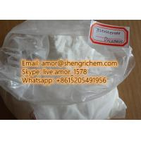 China Cheap and High Purity Muscle Building  Steroid Powder Testosterone  Enanthate CAS  315-37-7 on sale