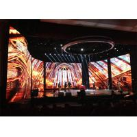 Best P4mm High Definition Full Color Indoor Flexible LED Screen Outdoor Soft LED Display wholesale