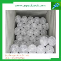 Buy cheap Fireproof Energy Efficient Thermal Insulation Bubble Foil Materials from wholesalers