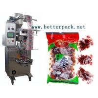 Best Automatic dates nuts sugar granule packing machinery wholesale