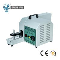 China Friction / Fading Fabric Testing Machine Crock Meter Type 55 * 40 * 35Cm on sale