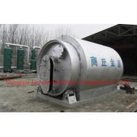Best Tyre/Rubber/Plastic Refining Machinery wholesale