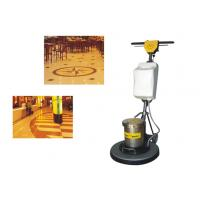 Best Professional 450mm High power carpet cleaning machine floor scrubber polisher wholesale