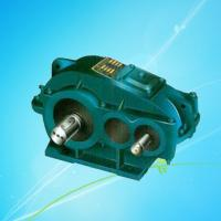 Quality ZQA Cylindrical Gear Reducer Mining Machine Gearboxes Ratio From 8:1 To 50:1 wholesale