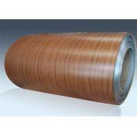 Best Room Door PVC Film Metal Laminate Sheets Laser Coated Cold Rolled Steel Coil wholesale