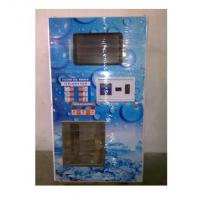 Best Seal Ice Cube Vending Machine with bag ice system wholesale