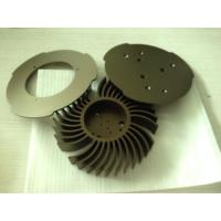 Best Heat Sink CNC Machining Prototype Service , CNC Turning Machining With Metal / Plastic Materials wholesale