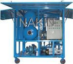 Double Stages Oil Purifier/Oil Recycling Device