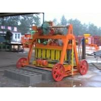 Best QMJ4-45 egglaying electric or diesel brick machine,hollow block machine 2600pcs/shift wholesale