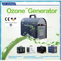 Best Corona Discharge 5g Household Ozone Generator for air purify 60 / 50HZ wholesale