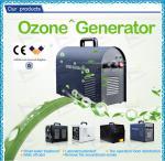 Best Corona gas Household Ozone Generator for car / electrolytic ozone generation wholesale