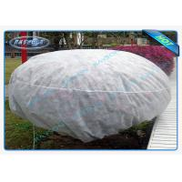 Cheap 100% Virgin Polypropylene Non Woven Landscape Fabric Air Permeable Small Rolls for sale