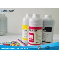 Best Digital Printing Compatible Eco Sol Max Ink For Large Format Printer wholesale
