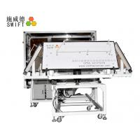 Best SWT60150R Robotic Automatic Wire Tie Machine For Banding 2.5 * 100mm Cable Wire wholesale