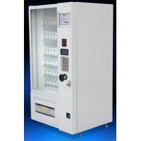 Quality CE ROHS Approved Bus Purchase Vending Machines For Sell Ice Cream , Candy wholesale