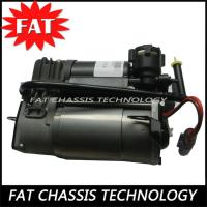Best Airmatic Air Suspension Compressor Pump fit Mercedes W220 W211 W219 S211 NEW  A2113200304 A2113200104 wholesale