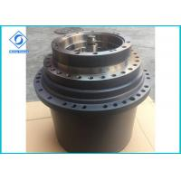 Cheap Small Radial Dimension Planetary Gearboxes With High Starting Efficiency for sale