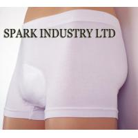 Best Stretchable L Size Adult Reusable Incontinence Products Of Seamless Circular Knitted Pants wholesale