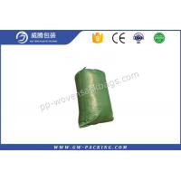 Best Large Breathable PP Woven Sack Bags Loading Weight  50 -100kg For Peanut Packing wholesale