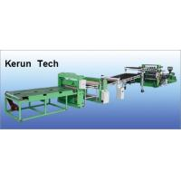 Best Plastic PP Sheet Extrusion Machine with Self Cleaning Backflush Screen Changer wholesale