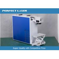 Quality 650nm Diode Laser Metal Engraving Machine With 20-80 KHz Rate , Long Lifepan wholesale