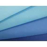 Best 100% Polypropylene PP Spunbond Nonwoven Fabric for Furniture / Packaging and Medical wholesale