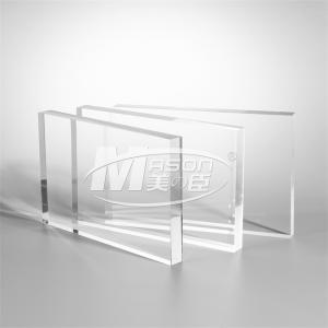 Best High Resistant Fire Prevention V0AcrylicPlexiglass Sheet 16mm wholesale