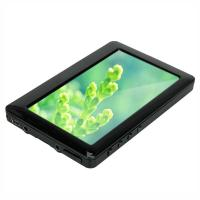 1.8 inch TFT 4th MP4 players with TF card extension slot & 30pins USB cable