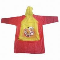 Best Poncho, made of PVC wholesale