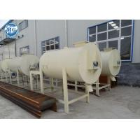 China MG Series Dry Mix Mortar Plant Concrete Double Shaft Electric Driven Type on sale