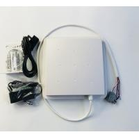 Best 865-868MHz UHF RFID Integrated Reader EU Standard 1-6m For Outdoor Environment wholesale