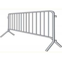 Best Galvanized Aluminum Crowd Control Barriers Australia Sydney Waterproof wholesale