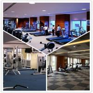 Best Shenzhen GYM/Garage/Hospital/School Plastic PVC Interlocking Flooring Tiles wholesale