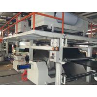 Best Auto Paper Rewinding Machine More Effcient For Cutting Soft Temper Material wholesale