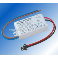 Cheap Constant Voltage Triac Dimmable Led Driver 12V 50W EN 61347-1 CE ROHS Approval for sale