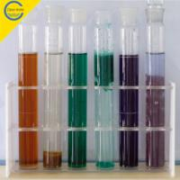 Colorless Water Decoloring Agent , CW-08 Dyeing Water Treatment
