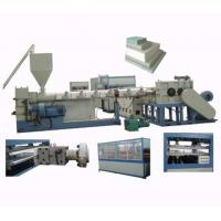 Best Xps Extruding Polystyrene Foamingpanel Producing Line wholesale