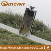 China stainless steel 20L/10L Fuel Tank 4X4 Off-Road Accessories Gasoline Tank for SUV on sale