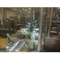 Automatic Cooked Meat Production Line , Poultry Processing Line For Pork / Beef / Lamb