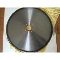 Quality TCT tungsten carbide circular saw blade for cutting stainless steel pipe wholesale