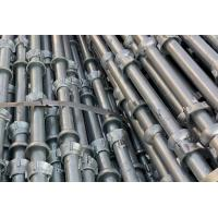 China Q235 / Q345 Material, Cuplock Scaffolding System Pipe Price In South America on sale