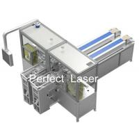 China Automatic Laser Welding Machine For Solar And Poly Crystalline Silicon 20KW on sale